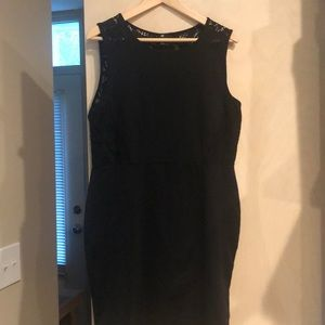 H&M Little Black Dress!